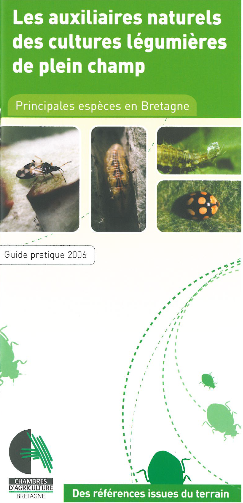 Brochures conseils for Chambre agriculture bretagne