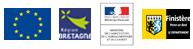 Logos financeurs site Conseils Legumes Bretagne